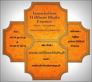 logo association daniel blake william