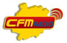 Interview radio d'André Furlan sur CFM.