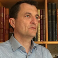Alain BEYNEIX