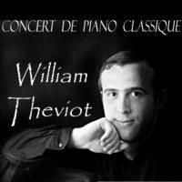 William Theviot