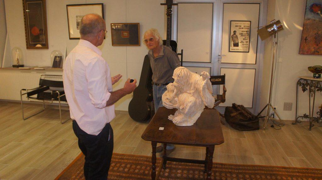 """""""Deux siècles d'Art"""": EXPO ET DU VERNISSAGE LE 12 JUILLET 2016"""
